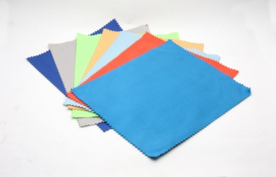 Microfibre con il tuo Logo (1 Colore)
